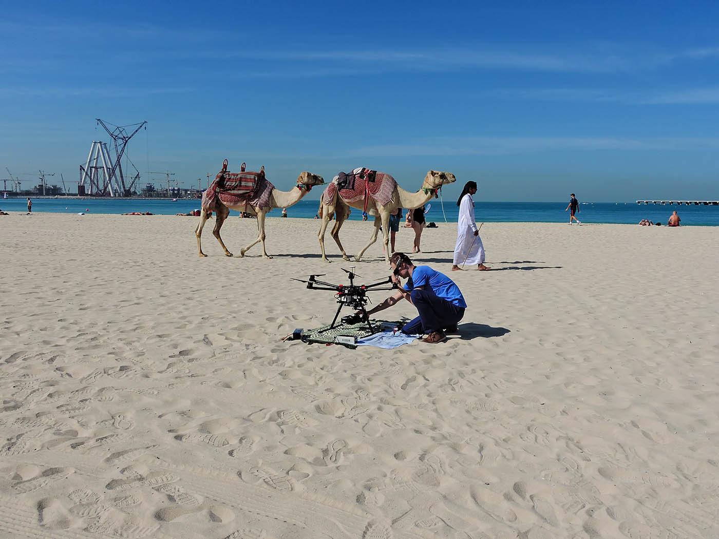Dubai-beach-1