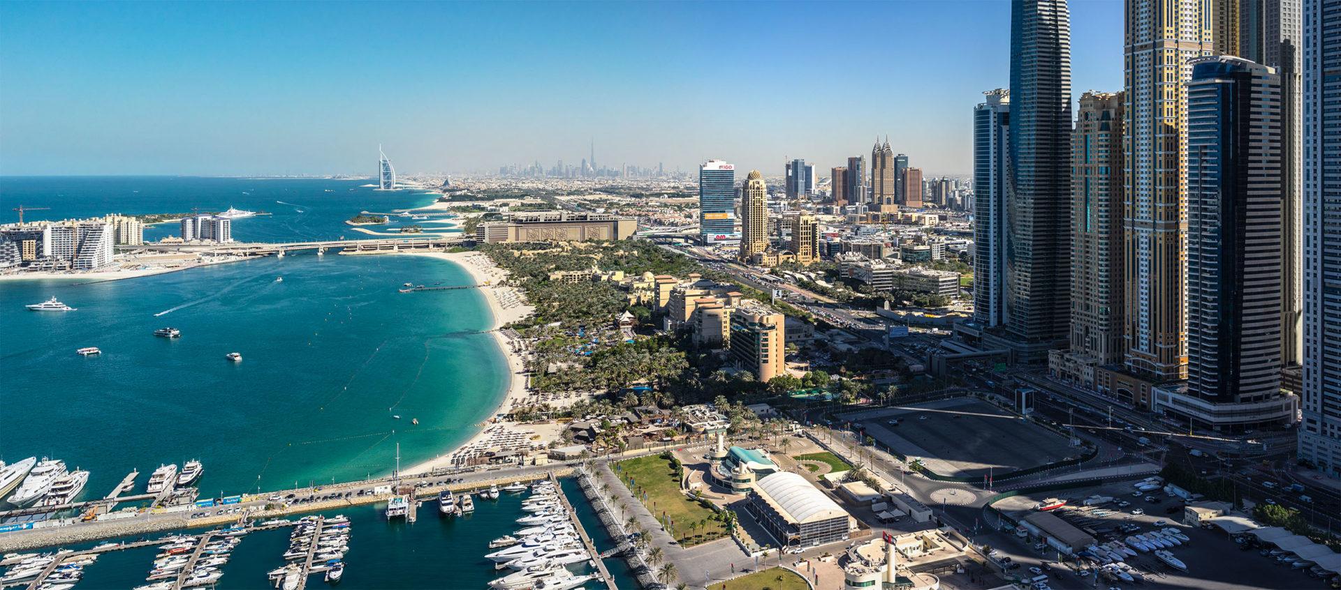 CNN building, Building no. 2, Sheikh Zayed Rd,Dubai Media City - Dubai - Zjednoczone Emiraty Arabskie