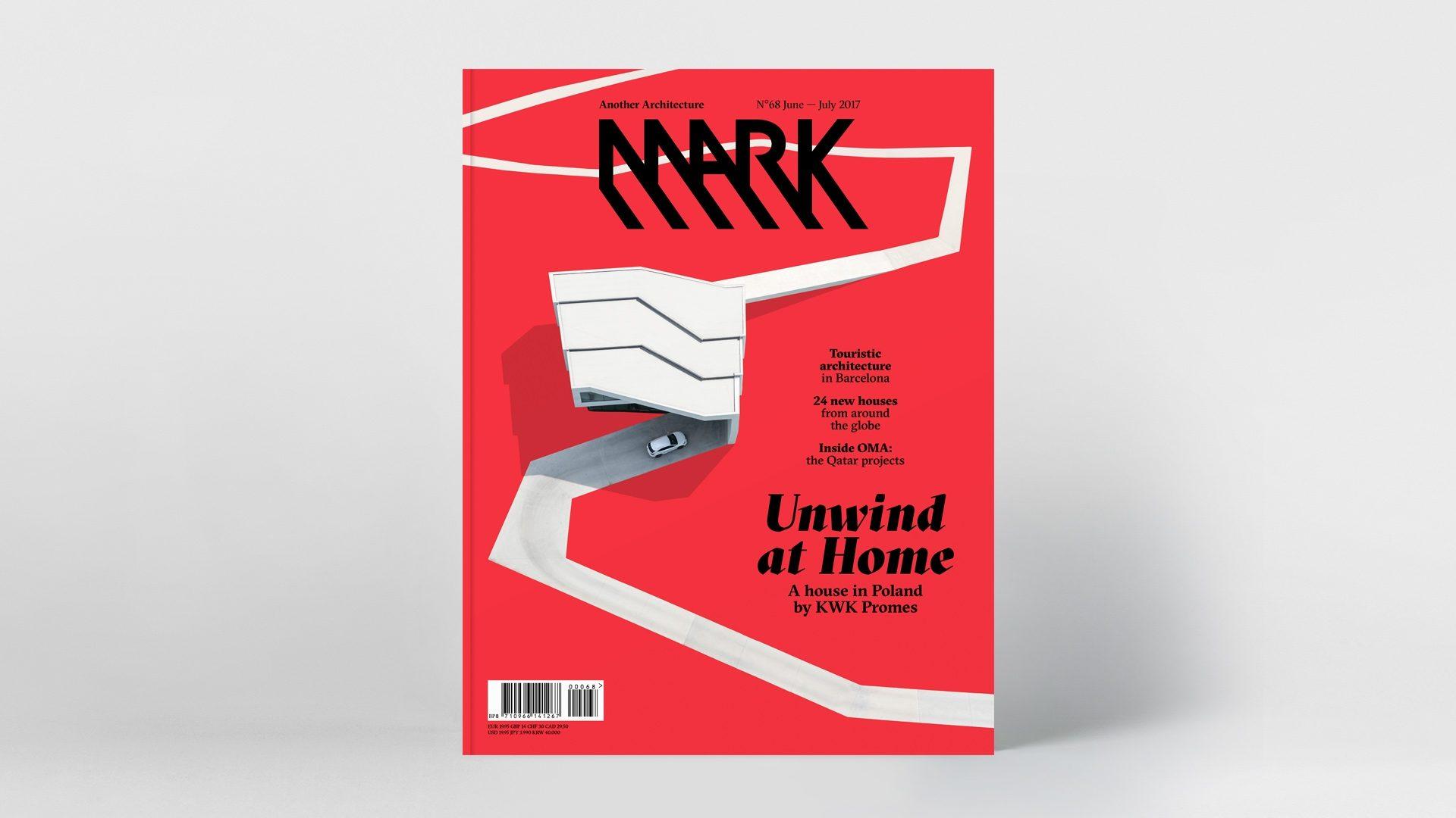 Mark Magazine nr 68